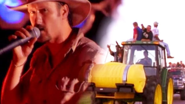 Tim mcgraw Songs | Tim McGraw - Down On the Farm (VIDEO) | Country Music Videos