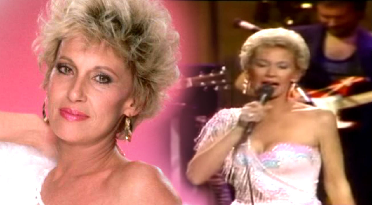 Tammy wynette Songs | Tammy Wynette - Another Chance (Live) (WATCH) | Country Music Videos