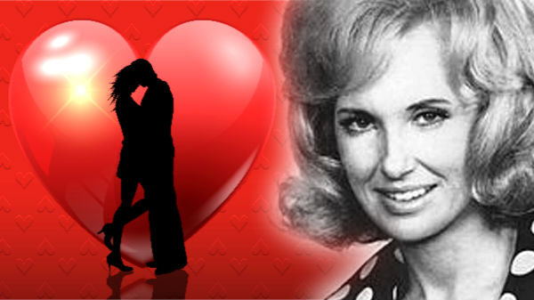 Tammy wynette Songs | Tammy Wynette - He Loves Me All The Way (VIDEO) | Country Music Videos