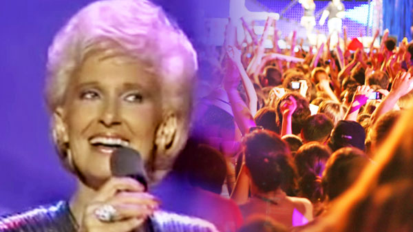 Tammy wynette Songs | Tammy Wynette - Medley of Amazing Number One Hits! (VIDEO) | Country Music Videos