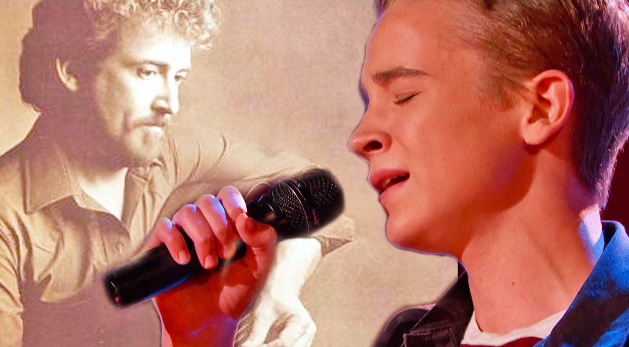 Keith whitley Songs | Voice Contestant Tanner Linford Beautifully Sings Keith Whitley's