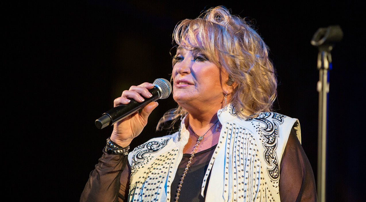 Tanya tucker Songs | Tanya Tucker Pours Grief And Regret Into Newly Released Song For Glen Campbell | Country Music Videos