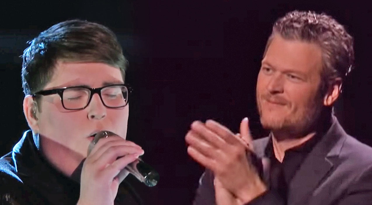 The voice Songs | Jordan Smith Stuns With Uplifting Cover Of 'Hallelujah' On 'The Voice' | Country Music Videos