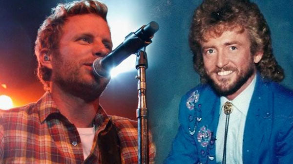 Keith whitley Songs | Dierks Bentley and Joe Nichols Perform Keith Whitley's