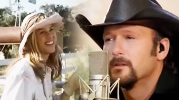 Tim McGraw - My Little Girl (VIDEO) | Country Music Videos