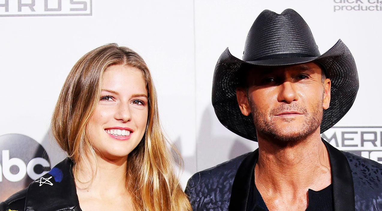 Tim mcgraw Songs | Tim McGraw Confesses What His Daughter Forbid Him To Do At Awards Show | Country Music Videos