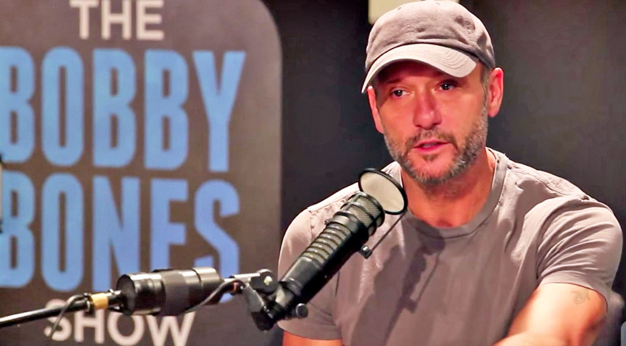 Tim mcgraw Songs   The Reason Tim McGraw Was Mad At This Country Group   Country Music Videos