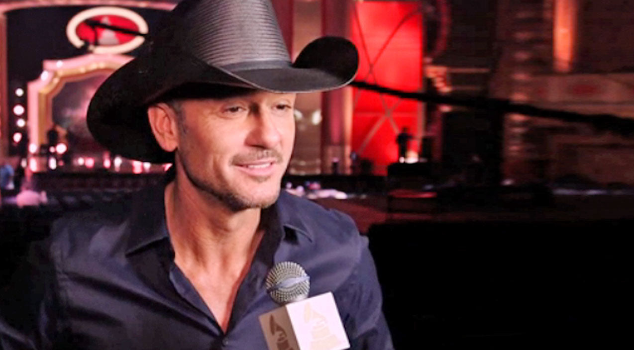 Tim mcgraw Songs | What's Tim McGraw's BIGGEST Christmas Struggle? The Answer May Surprise You! | Country Music Videos
