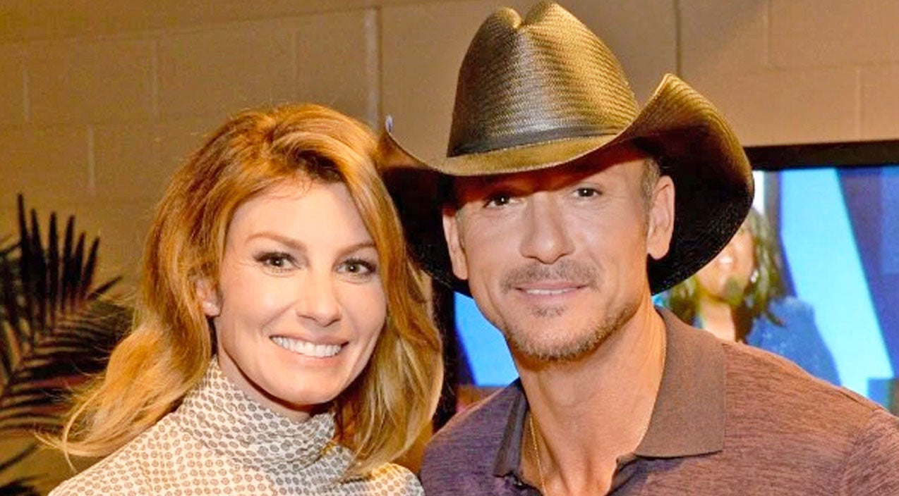 Tim mcgraw Songs | Faith Hill & Tim McGraw Surprise Their Kids With Hilarious 'Star Wars' Wake-Up Call | Country Music Videos