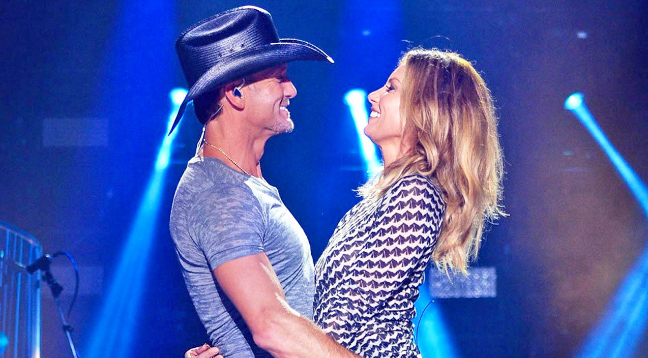 Tim mcgraw Songs | Tim McGraw Emotionally Reminisces On How He Proposed To His Soulmate, Faith Hill | Country Music Videos