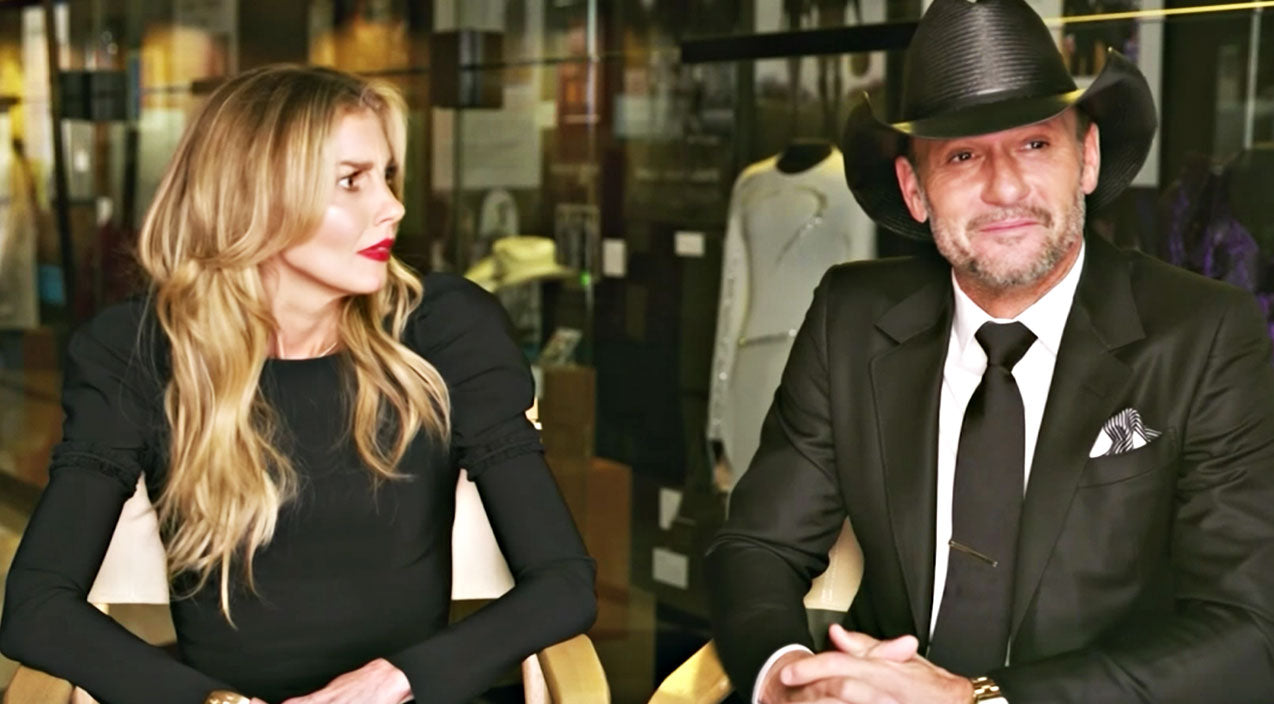 Tim mcgraw Songs | Faith Hill Shocked By Tim McGraw's Public Confession | Country Music Videos