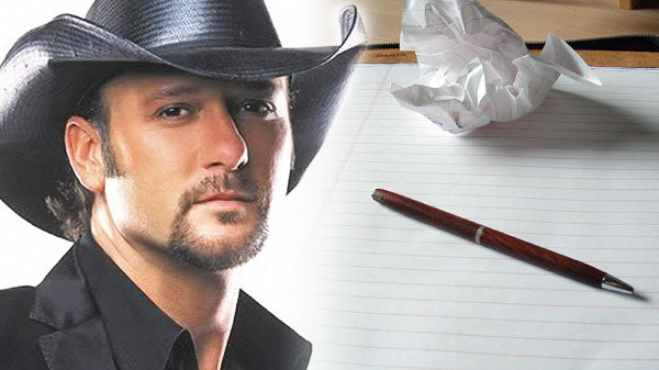 Tim mcgraw Songs | Tim McGraw - Blank Sheet Of Paper (WATCH) | Country Music Videos