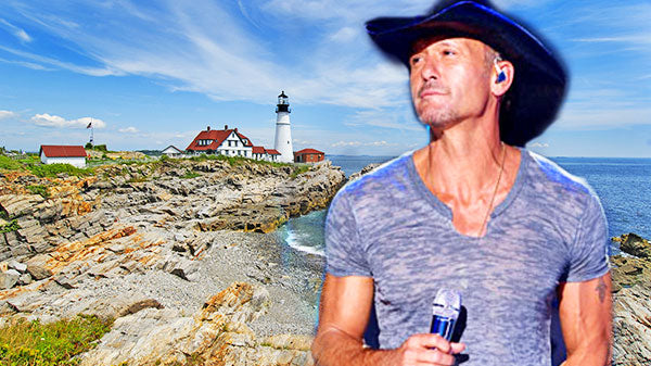 Tim mcgraw Songs | Tim McGraw - Portland, Maine (VIDEO) | Country Music Videos
