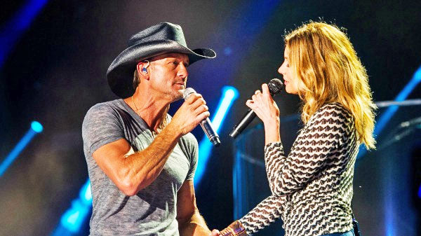 Tim mcgraw Songs | Tim McGraw - She Never Lets It Go To Her Heart | Country Music Videos