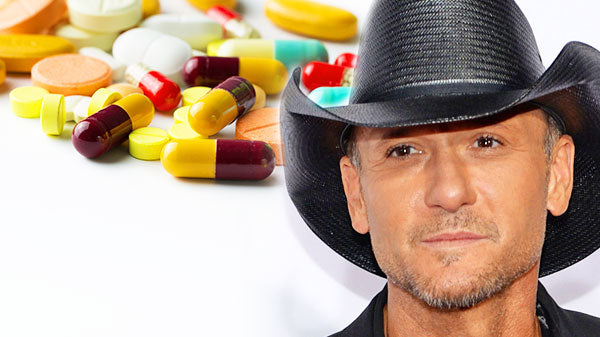 Tim mcgraw Songs | Tim McGraw - Words Are Medicine (WATCH) | Country Music Videos