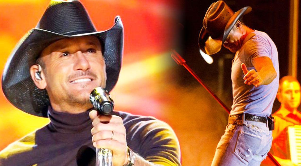 Tim mcgraw Songs | Tim McGraw Announces First Cities for Shotgun Rider Tour 2015 (VIDEO) | Country Music Videos