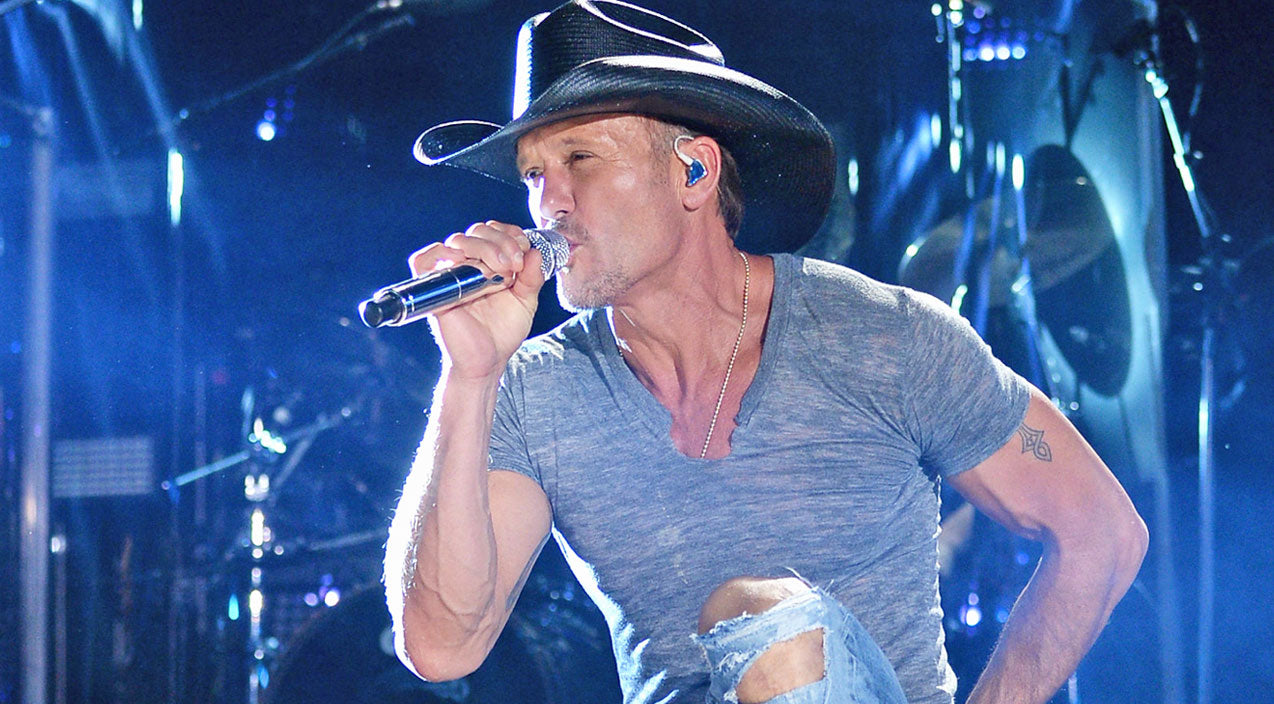 Tim mcgraw Songs | Tim McGraw was Caught Making A BIG Mistake On Stage! (WATCH) | Country Music Videos