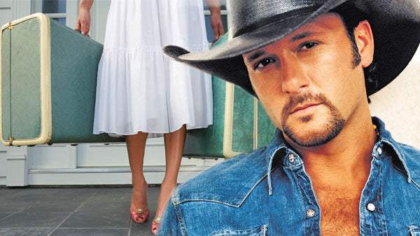 Tim mcgraw Songs | Tim McGraw - You Can Take It With You | Country Music Videos
