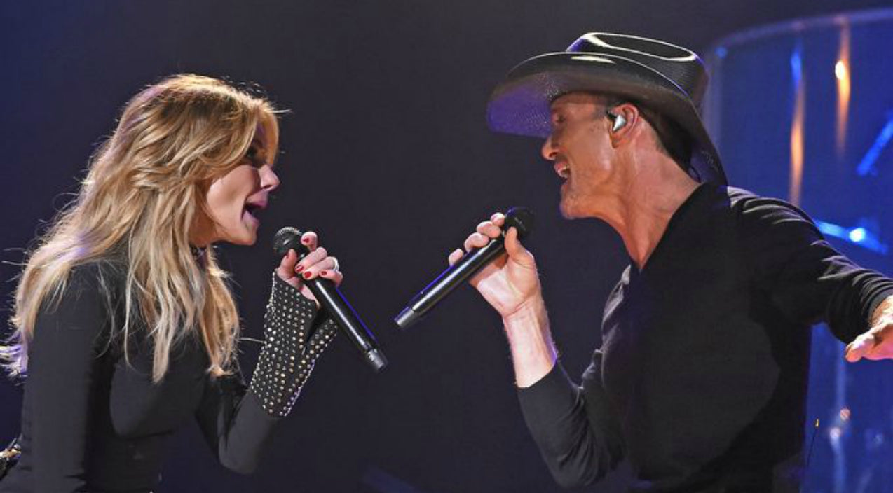 Tim mcgraw Songs | Tim McGraw And Faith Hill Reveal Dates For Their 2017 Soul2Soul World Tour | Country Music Videos
