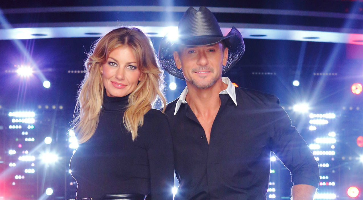 Tim mcgraw Songs | Tim McGraw & Faith Hill Joining 'The Voice' | Country Music Videos
