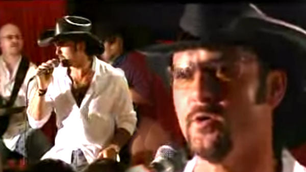 Tim mcgraw Songs | Tim McGraw - Can't Tell Me Nothin (Live) | Country Music Videos