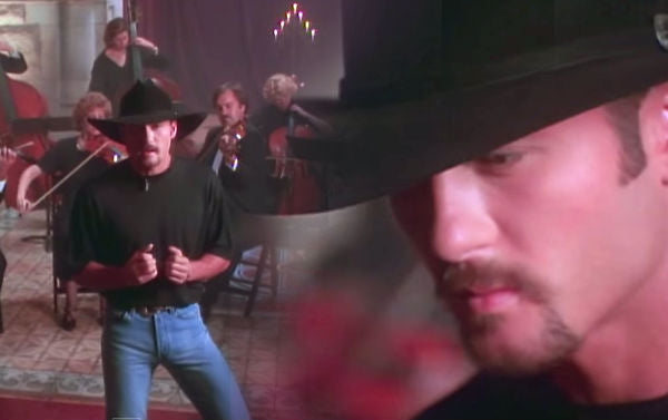 Tim mcgraw Songs | Tim McGraw - Can't Be Really Gone (WATCH) | Country Music Videos
