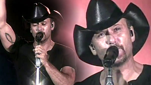 Tim mcgraw Songs | Tim McGraw - Drugs Or Jesus (Live) | Country Music Videos