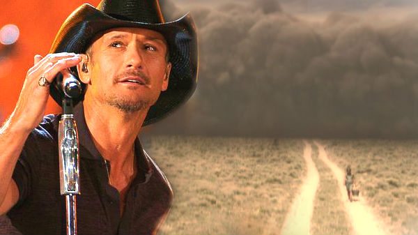 Tim mcgraw Songs | Tim McGraw - Dust (WATCH) | Country Music Videos