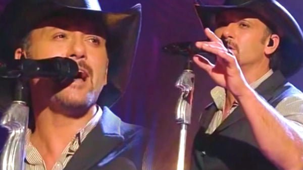 Tim mcgraw Songs | Tim McGraw - Everywhere (Live) (VIDEO) | Country Music Videos