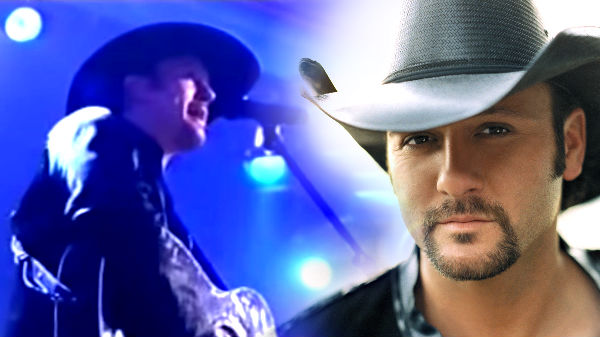 Tim mcgraw Songs | Tim McGraw - Everywhere (Live - 1997 CMA Awards) (VIDEO) | Country Music Videos