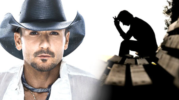 Tim mcgraw Songs | Tim McGraw - Grown Men Don't Cry (WATCH) | Country Music Videos