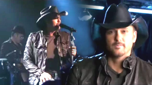 Tim mcgraw Songs | Tim McGraw - If I Died Today (iHeartRadio Live) (WATCH) | Country Music Videos