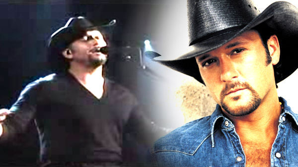 Tim mcgraw Songs | Tim McGraw - If You're Reading This (Live) (WATCH) | Country Music Videos
