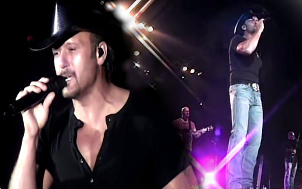 Tim mcgraw Songs | Tim McGraw - Just To See You Smile | Country Music Videos