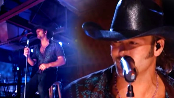 Tim mcgraw Songs | Tim McGraw - Just When I Needed You Most (VIDEO) | Country Music Videos