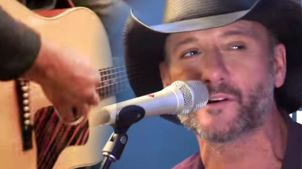 Tim mcgraw Songs | Tim McGraw - Keep On Truckin' (Live on SiriusXM) (WATCH) | Country Music Videos