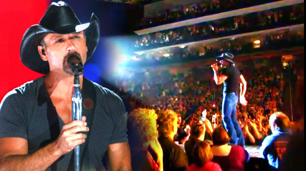 Tim mcgraw Songs | Tim McGraw - Let It Go (VIDEO) | Country Music Videos