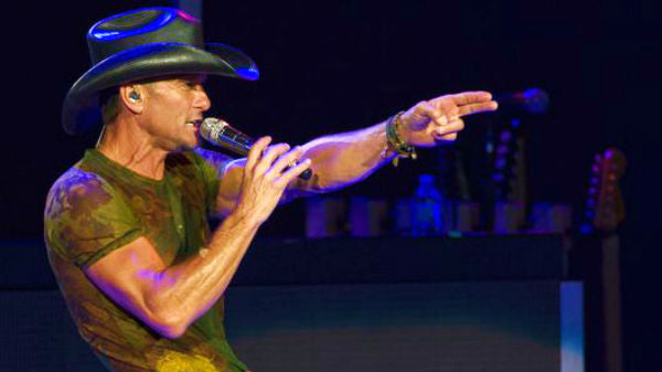 Tim mcgraw Songs | Tim McGraw - Live Like You Were Dying (Live) | Country Music Videos