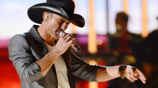 Tim mcgraw Songs | Tim McGraw – Lookin' For That Girl | Country Music Videos