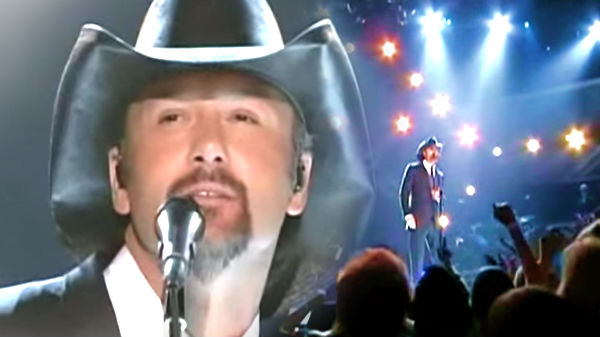 Tim mcgraw Songs | Tim McGraw - Marina del Rey - ACM Artist of the Decade All Star Concert (WATCH) | Country Music Videos