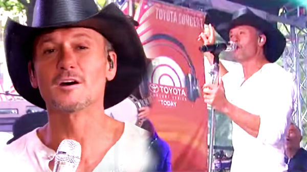 Tim mcgraw Songs | Tim McGraw - Overrated | Country Music Videos