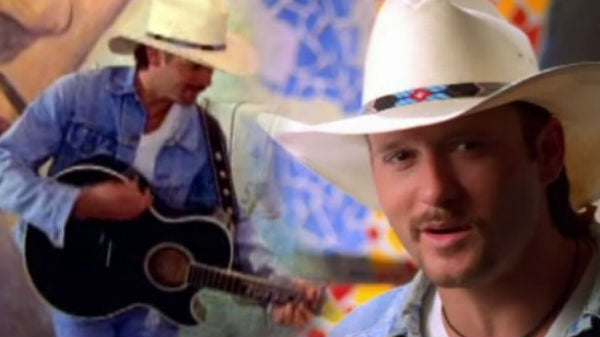 Tim mcgraw Songs | Tim McGraw - Refried Dreams | Country Music Videos