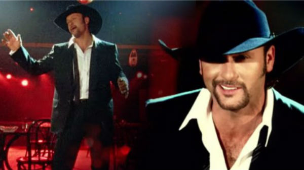 Tim mcgraw Songs | Tim McGraw - Shes My Kind of Rain | Country Music Videos