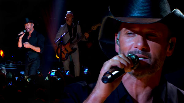 Tim mcgraw Songs | Tim McGraw - Shotgun Rider | Country Music Videos