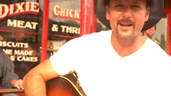 Tim mcgraw Songs | Tim McGraw - Southern Voice (VIDEO) | Country Music Videos