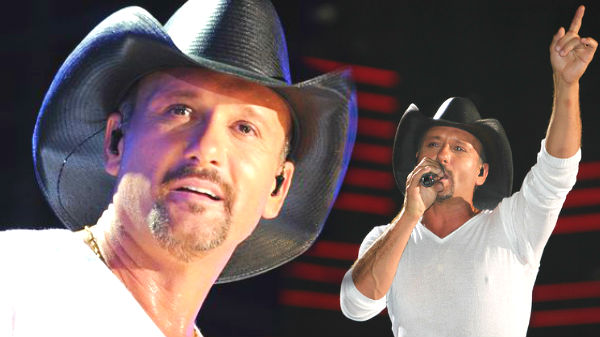 Tim mcgraw Songs | Tim McGraw - Southern Voice (CMA 2010) | Country Music Videos