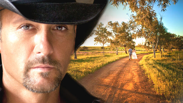 Tim mcgraw Songs | Tim McGraw - The Only Thing That I Have Left (VIDEO) | Country Music Videos