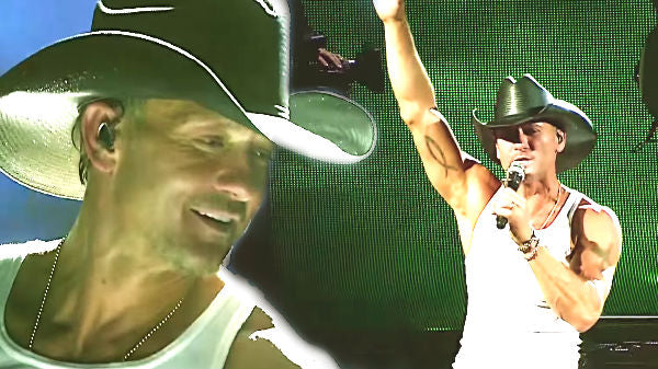 Tim mcgraw Songs | Tim McGraw - The View (Sundown Heaven Town Tour Exclusive) (VIDEO) | Country Music Videos