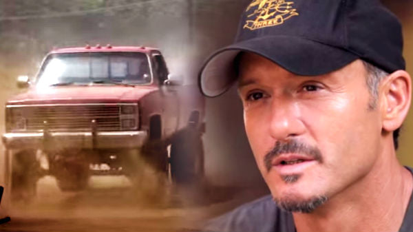 Tim mcgraw Songs | Tim McGraw - Truck Yeah (Behind The Scenes) | Country Music Videos