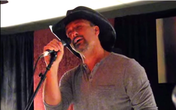 Tim mcgraw Songs | Tim McGraw - Watch The Wind Blow By (VIDEO) | Country Music Videos